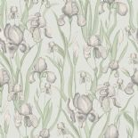 Elisir Wallpaper EL21022 By Darlingmind DecoPrint For Galerie